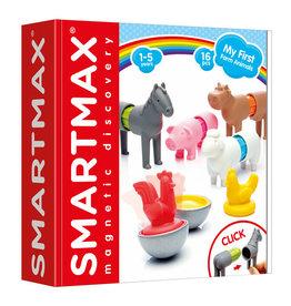 Smartmax SmartMax SMX 221 My First Farm Animals - Mijn Eerste Boerderijdieren