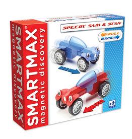 Smart SmartMax Speedy Sam & Stan speelgoedvoertuig SMX 207