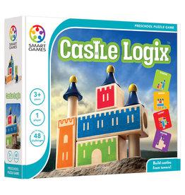 SmartGames Smartgames Castle Logix SG 010