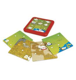 SmartGames Smartgames Chicken Shuffle SG 430