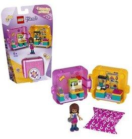 Lego Friends Lego Friends Andrea's winkelspeelkubus