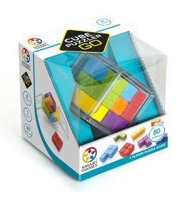 SmartGames Smartgames Cube puzzler Go SG 412