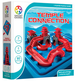 SmartGames SmartGames Temple Connection