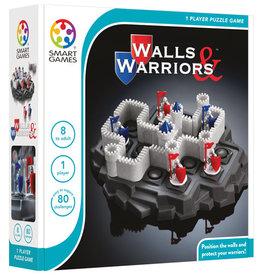 SmartGames SmartGames Walls & Warriors SG 281