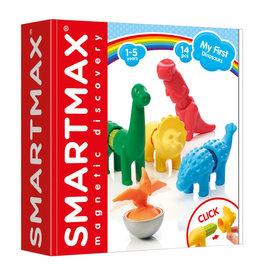 Smartmax SmartMax SMX 223 My First Dinosaurs - Mijn Eerste Dinosaurussen