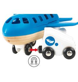 Brio Brio  World 33306 Vliegtuig - Airplane