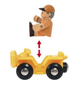 Brio Safari Worker Play Kit