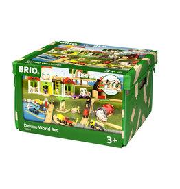 Brio Deluxe World Set - Brio