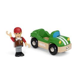 Brio Sportscar