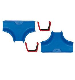 AquaPlay AquaPlay 103 - T-vormige Banen, 2st.