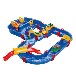 AquaPlay Aquaplay 1628 - Mega Brug Set