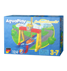 AquaPlay AquaPlay 124 - Container Kraan Set