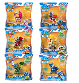 Paw Patrol Paw Patrol Mighty Pups Action Pack ass