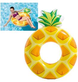 Intex Pineapple Tube 117X86cm - Intex