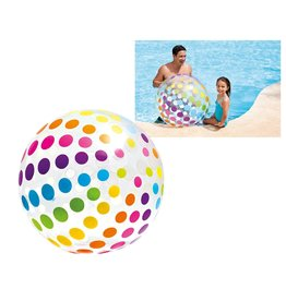 Intex Intex Strandbal Stip 107cm