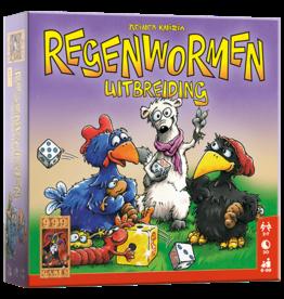 999 Games 999 Games: Regenwormen Uitbreiding