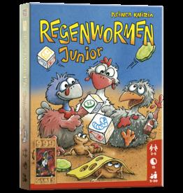 999 Games 999 Games: Regenwormen junior