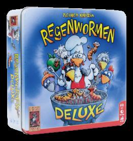 999 Games 999 Games: Regenwormen Deluxe Tin