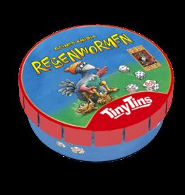 999 Games 999 games: Regenwormen Tiny Tins