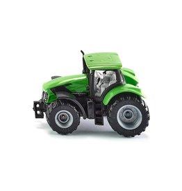 Siku Siku Super 1081 DEUTZ-FAHR TTV 7250 Agrotron