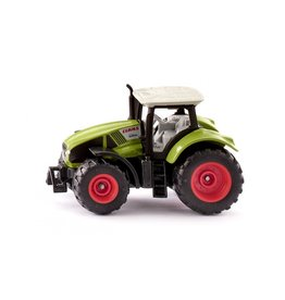 Siku Siku Super 1030 Claas Axion 950