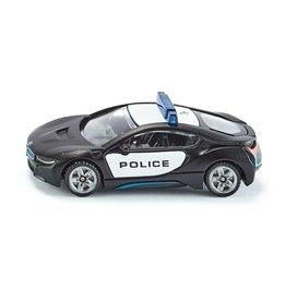 Siku Siku Super 1533 BMW i8 US Politie