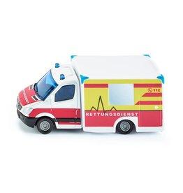 Siku Siku Super 1536 Ambulance