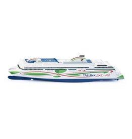 Siku Siku Super 1728 Tallink Megastar Veerboot (1:1000)