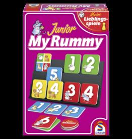 999 Games My Rummy Junior