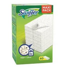 Swiffer Swiffer Navulling Floor Dry 60St