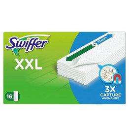 Swiffer Swiffer Navulling Floor Maxi 16St