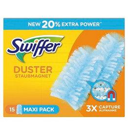Swiffer Swiffer Navulling Duster 15St