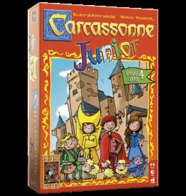 999 Games 999-Games: Carcassonne Junior