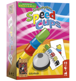 999 Games 999 games: Stapelgekke Speed Cups