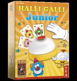 999 Games 999-Games: Halli Galli junior