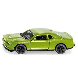 Siku Siku Super 1408 Dodge Challenger SRT Hellcat