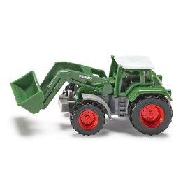 Siku Siku Super 1039 Fendt Tractor met Voorlader
