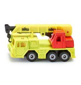 Siku Siku Super 1326 Hydraulische takelwagen