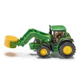 Siku Siku Super 1379 Tractor met Balentang