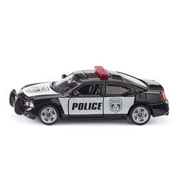 Siku Siku Super 1404 Amerikaanse Politieauto (1:55)