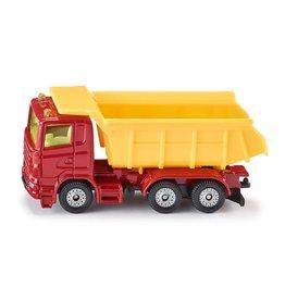 Siku Siku Super 1075 Vrachtwagen met kantelbak