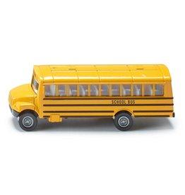 Siku Siku Super 1319 Amerikaanse schoolbus (1:55)