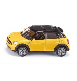 Siku Siku Super 1454 MINI Countryman (1:55)