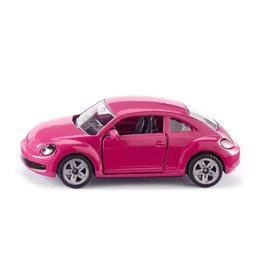 Siku Siku Super 1488 VW The Beetle pink