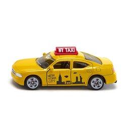 Siku Siku Super 1490 Amerikaanse Taxi