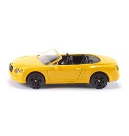 Siku Siku Super 1507 Bentley Continental GT V8 Convertible