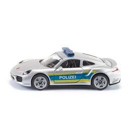 Siku Siku Super 1528 Porsche 911 Snelwegpolitie