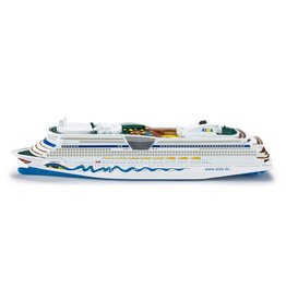 Siku Siku Super 1720 Cruiseschip (1:1400)