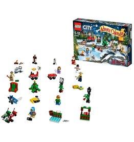 Lego City Lego City Adventskalender 2015