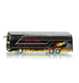 Siku Siku Super 1829 Dubbeldekker Reisbus